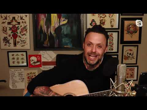 BLUE OCTOBER - Oh My My (acoustic)(live performance)