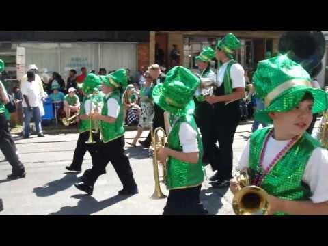 Thomas Sumter Academy Band