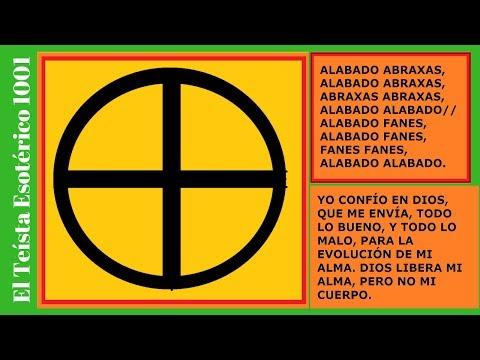 TE 299: Pacto con Abraxas (Gnosis).