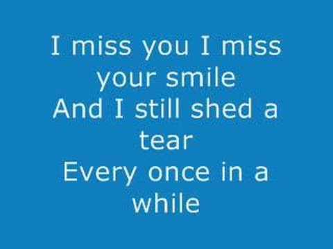 Miley Cyrus  I Miss You WLyrics
