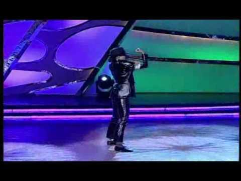Lux Dance India Dance Season 1 Ep.26 - Alisha Singh