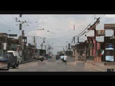 Ciego de Avila Travel Video