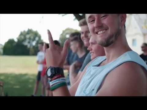 University Of Canterbury Accommodations (UCA) | Promotional Video | Christchurch