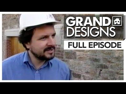 Cornwall | Season 1 Episode 6 | Full Episode | Grand Designs UK