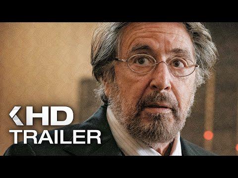 HUNTERS Trailer (2020)