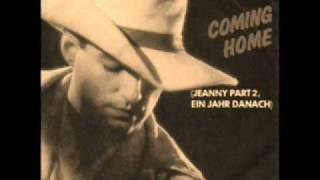 Falco - Coming Home (Jeanny Part II)HQ