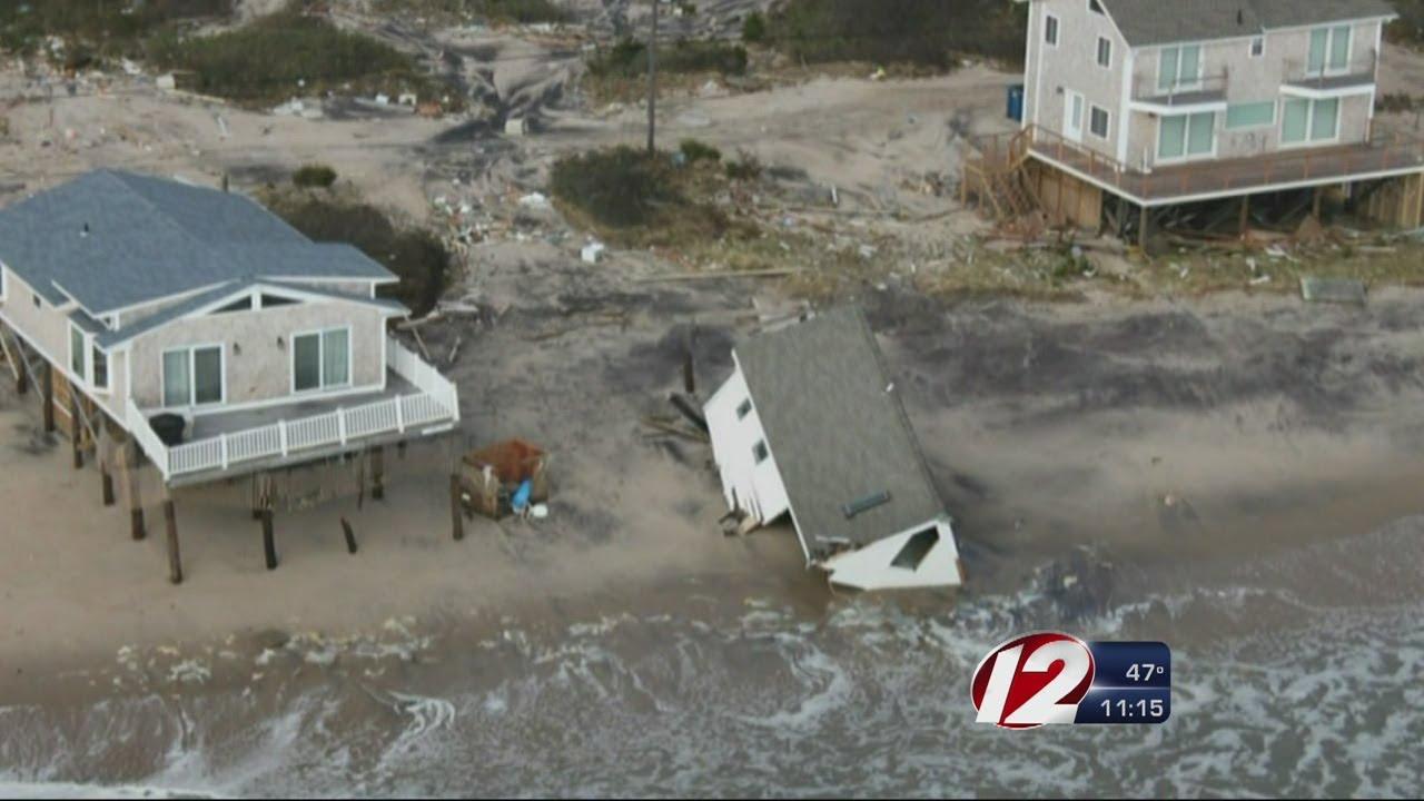 Rhode Island Storm