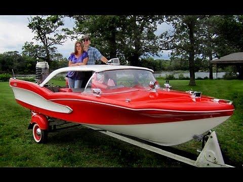 Beloit All Classics Boat Show 2012