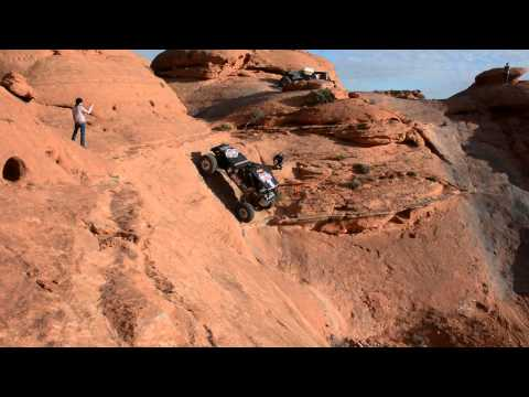 Youve Got To Be SUPER Nuts Sand Hollow Rock Crawling Extreme