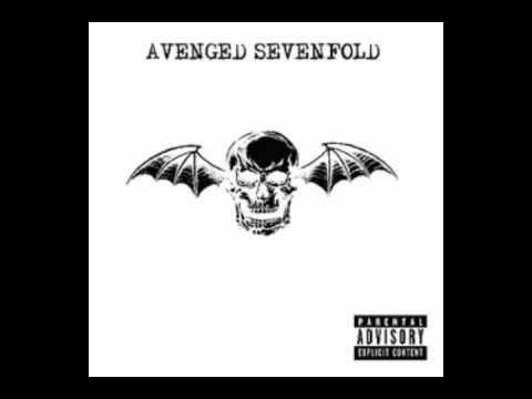 Avenged Sevenfold - Lost Lyrics