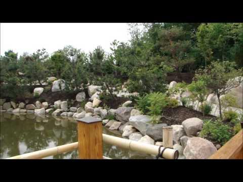 Frederik Meijer Gardens & Sculpture Park Tour [HD] 28 min