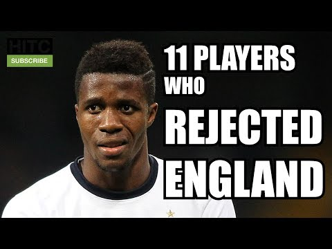 11 Players Who Rejected England
