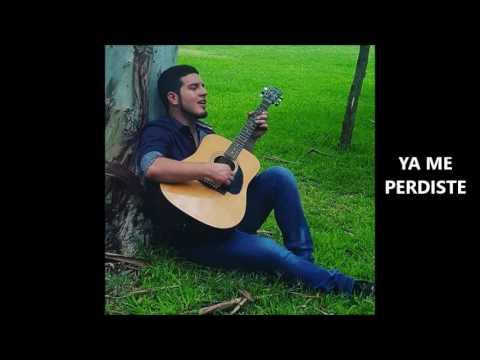 Luis Ochoa - Ya Me Perdiste (Audio Original) 2016