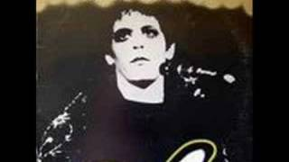 Lou Reed - Andy's Chest