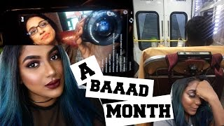 WHAT HAPPEN TO MY BOYFRIEND ?! + WEIGHT LOSS STRUGGLES
