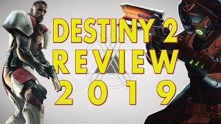 Destiny 2 Review 2019 | Is It Worth It?