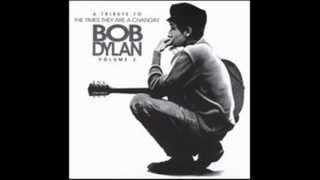 EricTaylor, Bob Dylan