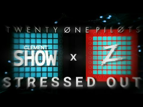 Twenty One Pilots - Stressed Out (Tomsize...