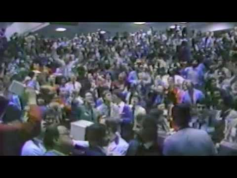 CBOE & the Chicago Bears Super Bowl XX 1986