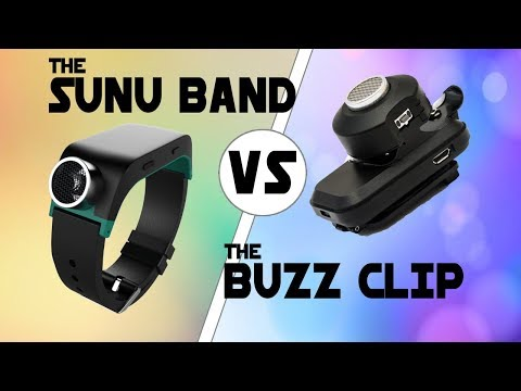 The Sunu Band VS The Buzz Clip - The Battle For Sonar Supremacy