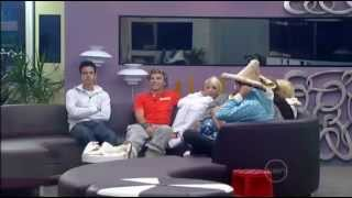 Big Brother Australia 2008 - Day 29 - Daily Show