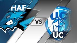 HAF vs UC - CLS Apertura 2018 S1D2P1