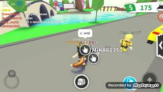 Roblox avec mangle et mangle fox