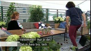 Chris Medina om flickvännens svåra hjärnskada - Nyhetsmorgon (TV4)