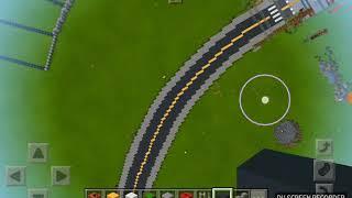 туториал: Как Делать ровные повороты в Майнкрафт