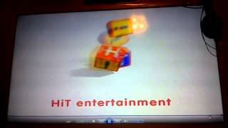 Hit Entertainment Final Logo From 2009-2013