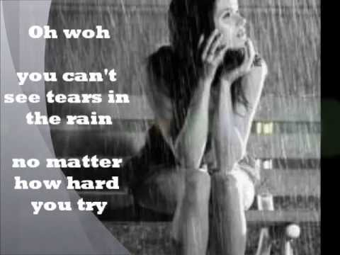 Tears In The Rain - Robin Beck