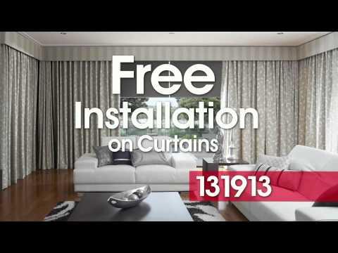 Free Installation Aug 2011