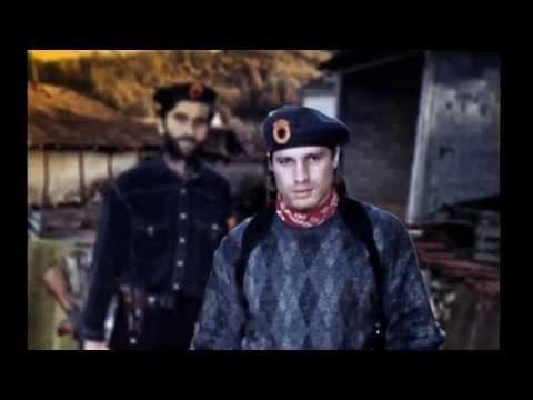 Herkuli i koheve tona: Dokumentari - FERIZ LLOVCA