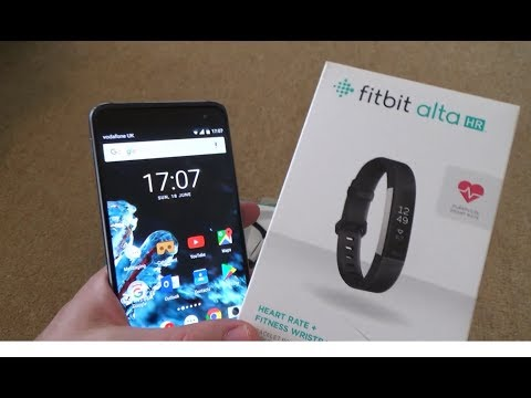 how-to-setup-the-fitbit-alta-hr-activity-tracker-on-an-android-phone