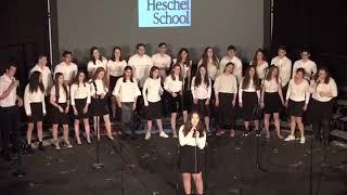 Heschel Harmonizers - I Won't Give Up @ Nashir 2019