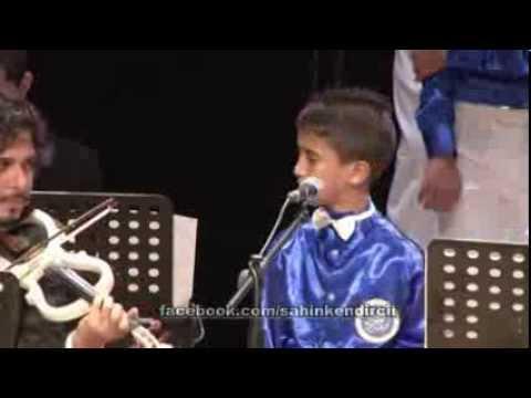 Şahin Kendirci Diyarbakır Konseri