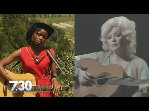 Kenya embraces Dolly Partons country message