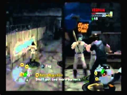 Juegos 2 Jugadores Ps2 Parte 4 Loquendo Youtube