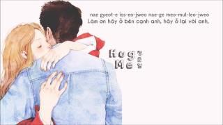 ■ vietsub 정준일 jung joon il – 안아줘 hug me
