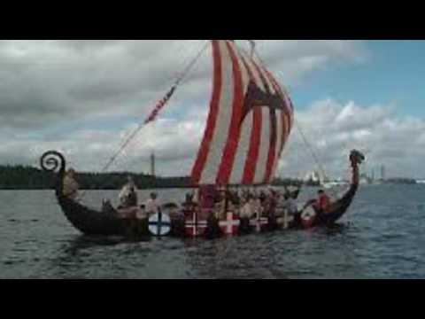 Interesting history - The Jomsvikings