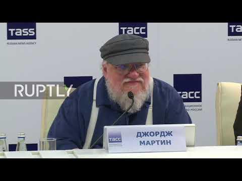 Russia: GoT