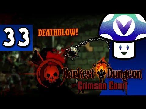 [Vinesauce] Vinny - Darkest Dungeon (part 33)