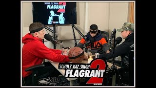 FLAGRANT 2: LEBRON'S MASTER PLAN FOR 2019 EXPOSED (feat. Pastor Carl Lentz)