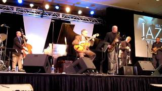Grove Park Inn - All That Jazz 2010 - There Will Never Be Another You