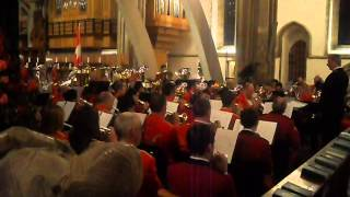 North York Temple Band & Cory Band - Now I Belong To Jesus