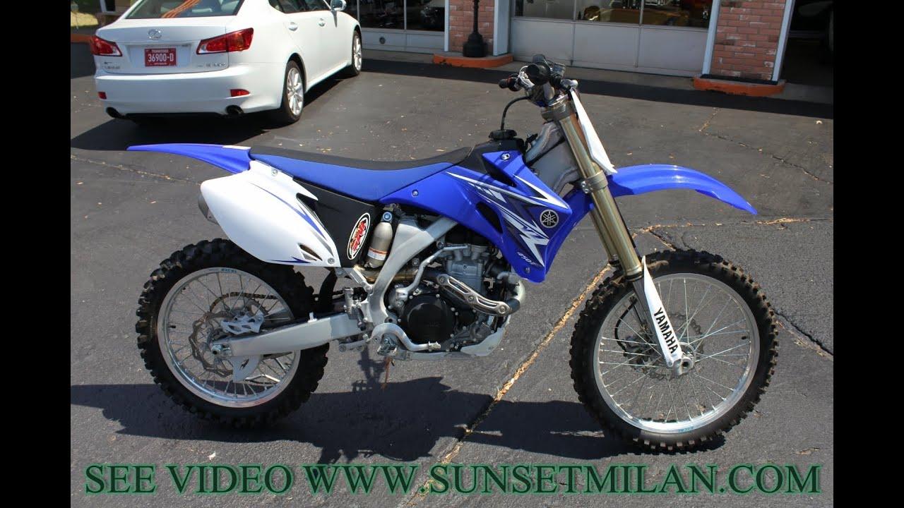 yamaha 450 for sale. 2009 yamaha yz450 f dirtbike for sale see www sunsetmilan com - youtube yamaha 450 for sale 0