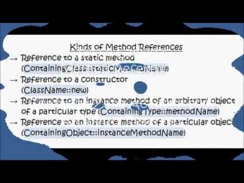 java-8-tutorial-12---method-references