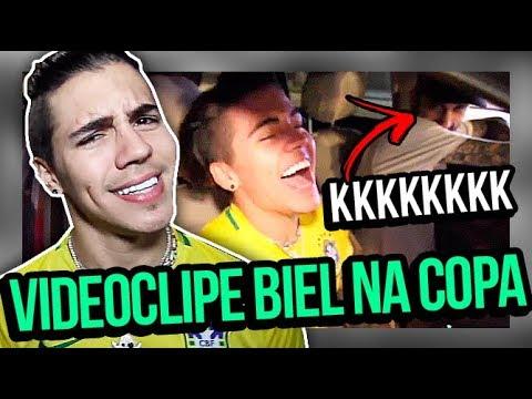Analisando o videoclipe da COPA do BIEL | Diva Depressão