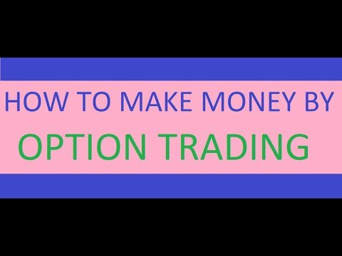 Trading options on cas account