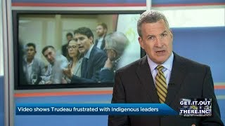 Liberal Party Falling Apart Trudeau Getting Angry